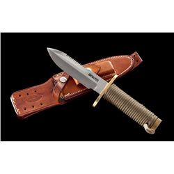 Randall No. 18 ''Attack Survival'' Knife