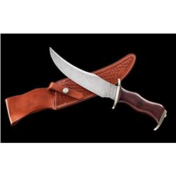 Charlton Ltd. Model V-11 Fighting Knife