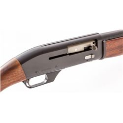Ithaca Mag-10 Semi-Automatic Shotgun