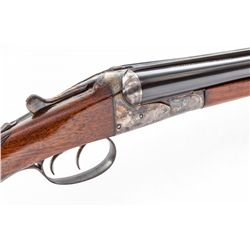 Fox Sterlingworth SxS Shotgun