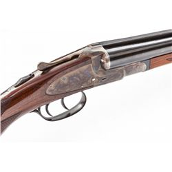 L.C. Smith Field Grade SxS Shotgun