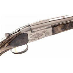 Browning BT-99 Standard Trap Single Barrel Shotgun