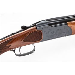 Remington Model 3200 O/U Shotgun