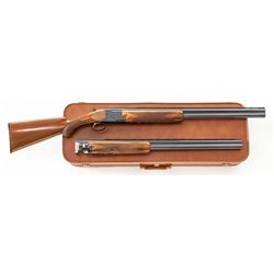 Bel. Browning Superposed Lightning Double Bbbl Set