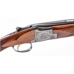 Bel. Browning Grade I Over/Under Shotgun