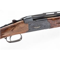 Remington Model 3200 Premiere O/U Shotgun