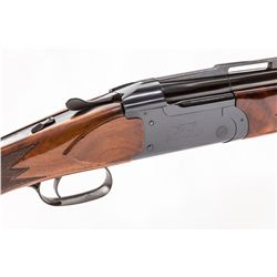 Remington Model 3200 Spec. Trap O/U Shotgun
