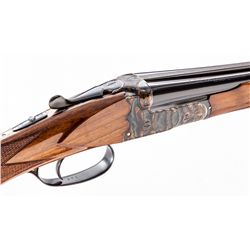 Richland Arms Model 707 SxS Shotgun