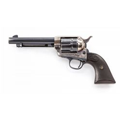 Pre-War Colt Single Action Army Revolver