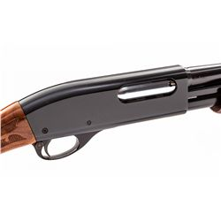 Artie Shaw's Rem. M.870 ''The Wingmaster'' Shotgun