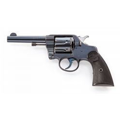 Colt Model 1895 Army Double Action Revolver