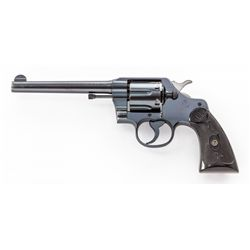 Colt Army Special Double Action Revolver