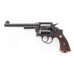 English Proofed S&W 2nd Model Hand Ejector