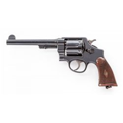 Canadian Proofed S&W 2nd Model Hand Ejector
