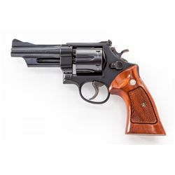 S&W Model 28-2 Double Action Revolver