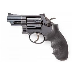 S&W Model 19-3 Double Action Revolver