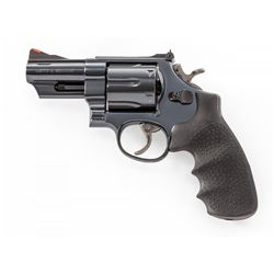 S&W Model 29-3 Double Action Revolver