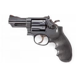 S&W Model 19-2 Double Action Revolver