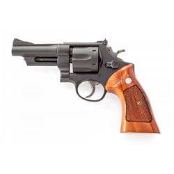 S&W Model 28-2 ''The Highway Patrolman''