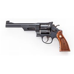 S&W Model 24-3 Double Action Revolver