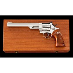 S&W Model 29-2 Double Action Revolver