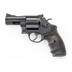 S&W Model 27-4 Double Action Revolver