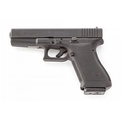 Glock Model 21 Semi-Automatic Pistol
