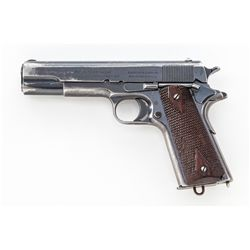 Colt Model 1911 Semi-Automatic Pistol