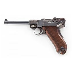 Swiss Model 06/24 Luger