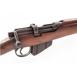 Lithgow No. 2 MK IV Conversion SMLE MK III Rifle
