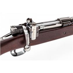 Springfield NRA Bolt Action Sporter