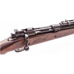 Rock Island Model 1903 Bolt Action Rifle