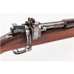 Springfield Model M2 Bolt Action Rifle