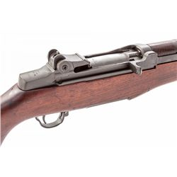 U.S. M1 Garand Semi-Automatic Rifle, by H&R