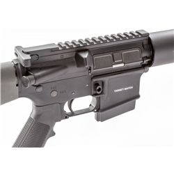Olympic Arms MFR Target Match Semi-Auto Rifle