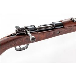 Scarce Luftwaffe G.24(t) Bolt Action Rifle