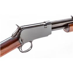 Winchester Model 62A Slide-Action Rifle
