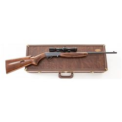 Browning .22 Semi-Automatic Rifle