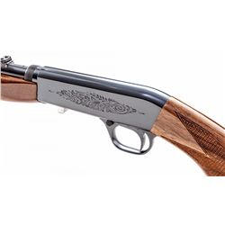 Browning Takedown Semi-Auto Rifle