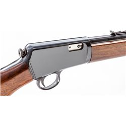 Winchester Model 63 Semi-Automatic Rifle