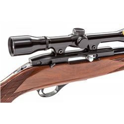Weatherby MK XXII Semi-Automatic Rifle
