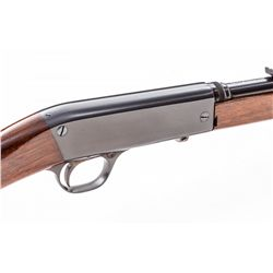 Remington Model 24 Semi-Automatic Rifle