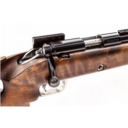 Winchester Model 52C Target Rifle