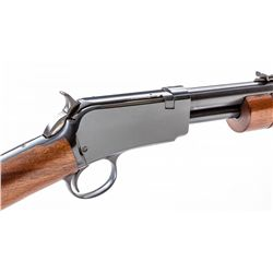 Pre-War Winchester Model 62A Slide-Action Rifle