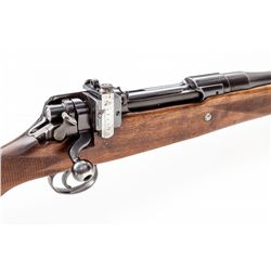 Remington Model 30-S Bolt Action Rifle