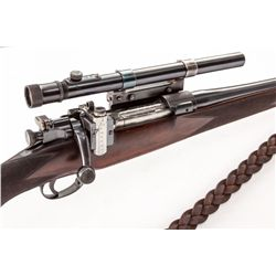 Griffin & Howe Springfield Sporter BA Rifle