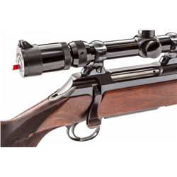 Sauer 200 Bolt Action Rifle