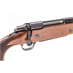 Browning Medallion Grade A-Bolt Rifle