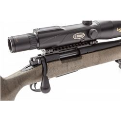H-S Precision Pro-Series 2000SA Scout Rifle