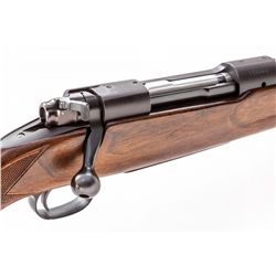 Pre-64 Winchester Model 70 Ftrwt. BA Rifle